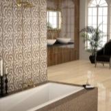 Коллекция испанской плитки - керамогранит и мозаика