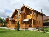 Гидроизоляция в деревянном доме: правила, способы, материалы