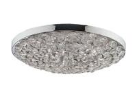 Освещение в ванной комнате – варианты и особенности проводки