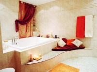 Дизайн-проект ванной комнаты – самые красивые и модные решения