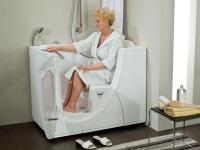Как выбрать сидячую ванну