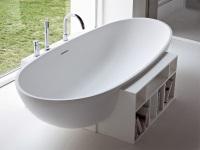 Квариловые ванны – особенности и достоинства