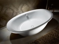 Мини ванна квариловая