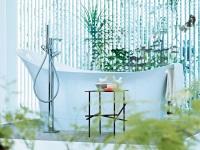 Напольные смесители для непревзойденного стиля вашей ванной