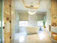 ТОП-10 стилей для современных ванных комнат