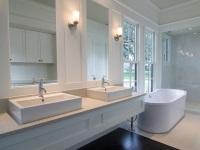 Влагостойкие светильники для ванной