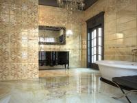 Испанская плитка для ванной комнаты – традиционно высокое качество