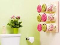 ТОП-10 аксессуаров для обустройства вашей ванной комнаты