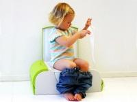 Детский унитаз – комфорт для вашего ребенка