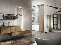 Итальянская мебель в ванной