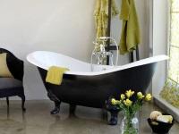 Вес и размеры чугунной ванны