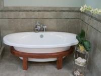 Каркас для ванны