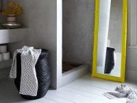 Корзина для белья для ванной комнаты