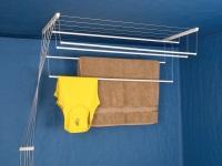 Потолочные сушилки для белья в ванную