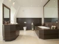 Производители мебели для ванной комнаты