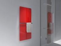 Инфракрасный обогреватель для ванной комнаты