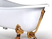 Обвязка (слив-перелив) для ванны