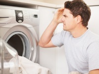 Что делать, если стиральная машина не включается