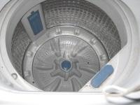 Как почистить барабан стиральной машины?