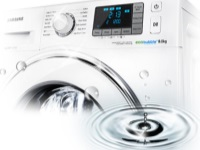 Класс отжима в стиральных машинах