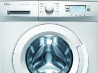 Ошибки и неисправности стиральных машин Hansa
