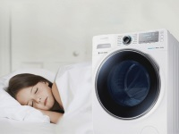 Бесшумные стиральные машины – миф или реальность?