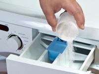 Какой порошок лучше для стиральной машины-автомат?