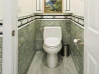 Плитка для туалета