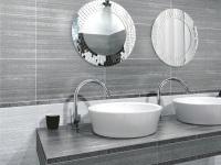 """Плитка """"Керамин"""" для ванной"""