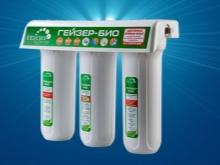 Фильтр средней очистки