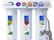 Фильтр для очистки воды Гейзер