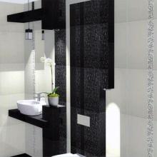 Черно белая коллекция Saloni