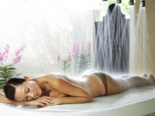 Лечебный душ Виши