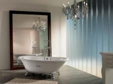 Ударопрочная чугунная ванна