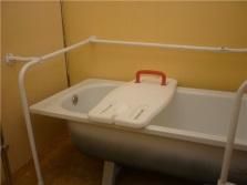 Сидения для ванной