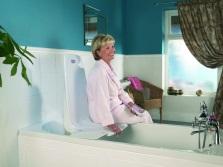Подъемник для ванной