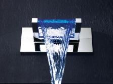 Водопадный смеситель