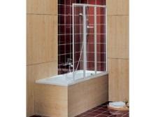 Каркасная ширма для ванной