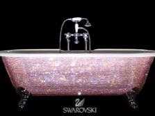 Алмазная ванна