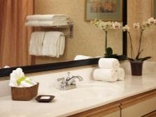 Мебель для ванной комнаты из акрилового МДФ