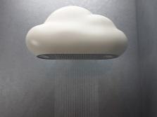 Душ-облако