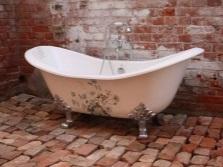 Дизайнерская ванна