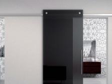 Раздвижная дверь стандартного размера
