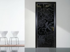 Дверь стандартного размера