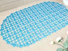 Силиконовый коврик для ванны