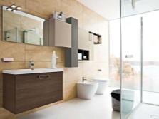 Ванная комната стиль модерн