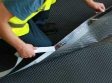 Современный рулонный материал для гидроизоляции
