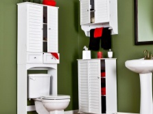 Комплект мебели в стиле прованс
