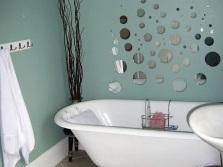 Нужные аксессуары в ванной