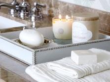 Аксессуары для гигиены в ванной